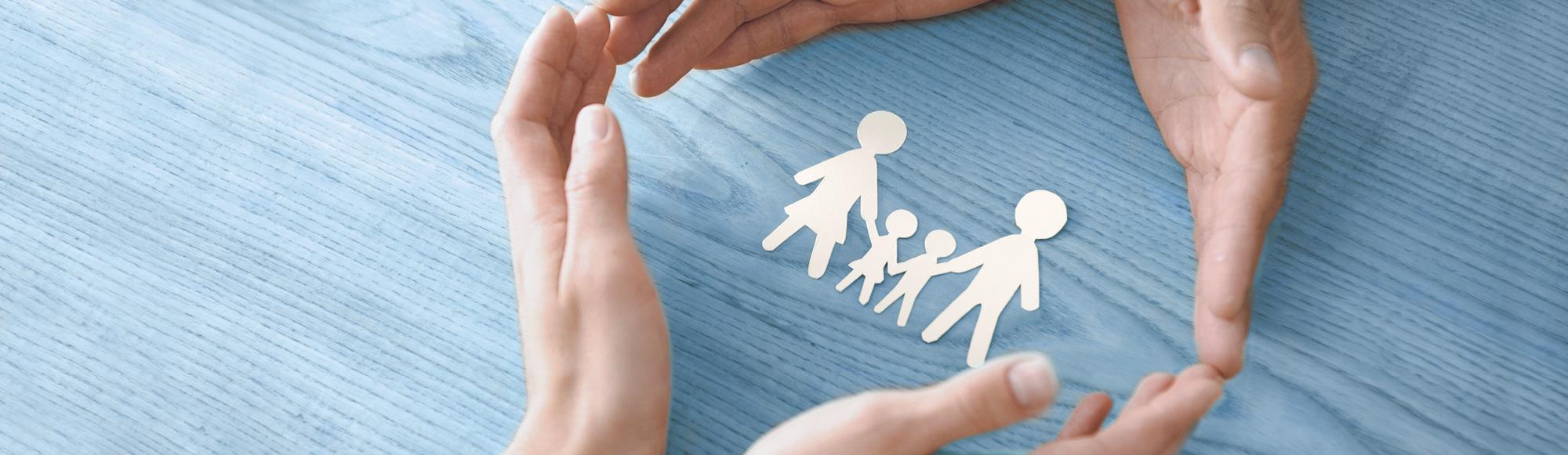 Assegno familiare e Family act