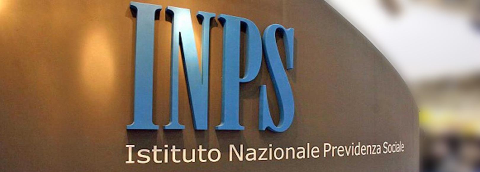 Una sede dell'Inps: nel 2021 non aumentano i contributi da versare per colf, badanti e babysitter