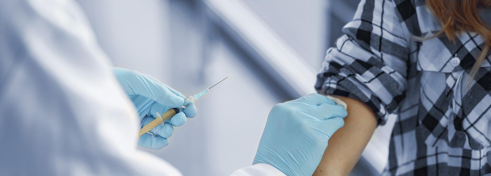 Decreto sostegni e vaccinazioni